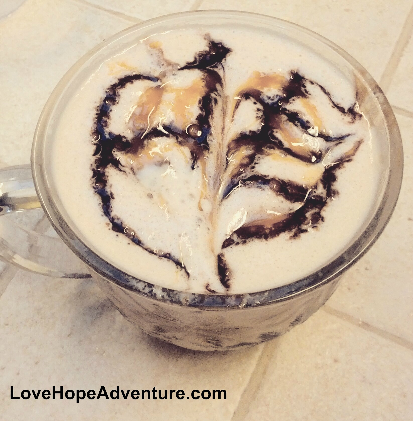 coffee lovehopeadventure