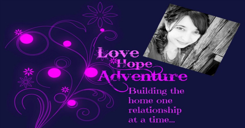 Love Hope Adventure