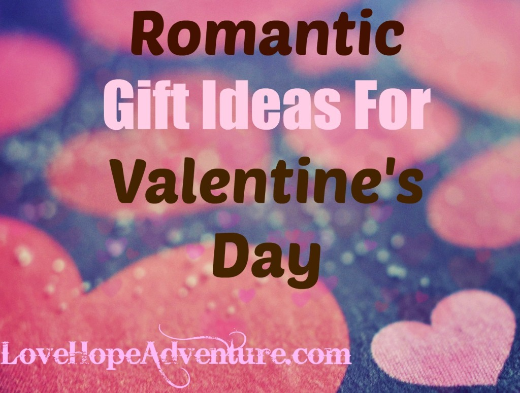Fun and romantic gift ideas for valentine 39 s day love - Valentines day romantic ideas ...