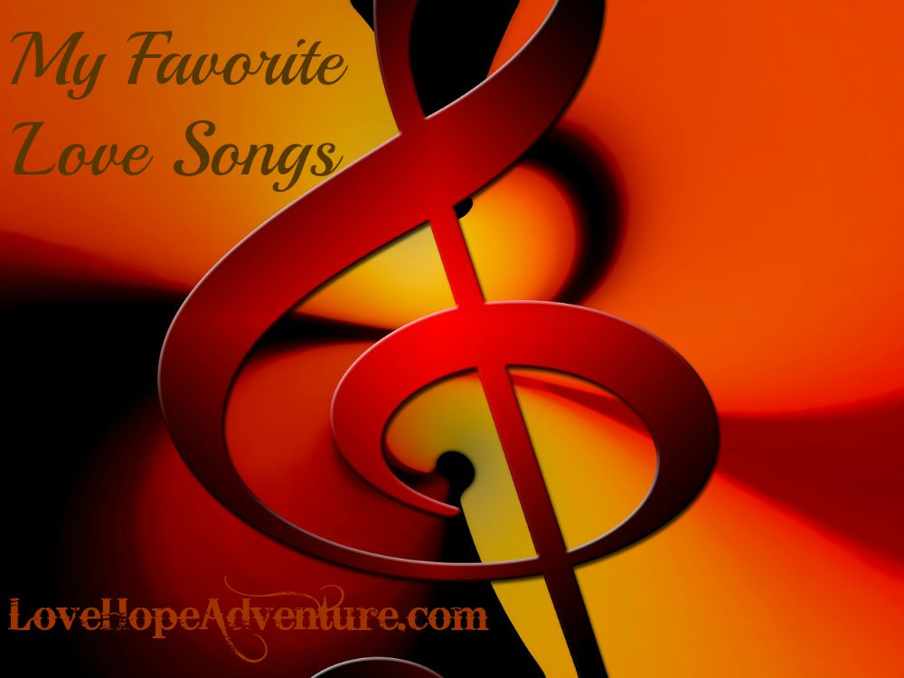 my favorite love songs 2