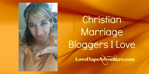 Christian marriage bloggers I love