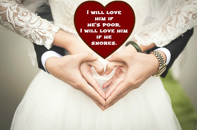 12 Days Of Christmas 9 Dr Seuss Inspired Wedding Vows