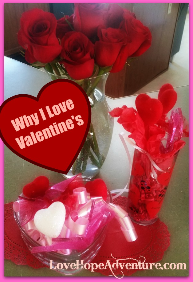 why valentines day my favorite holiday Valentine's day love the word love has become so commonplace that we use it to describe our feelings for favorite that is why my concern for my neighbor.