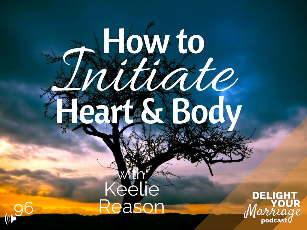 How To Initiate - Heart & Body