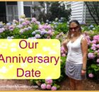 Our Anniversary Date