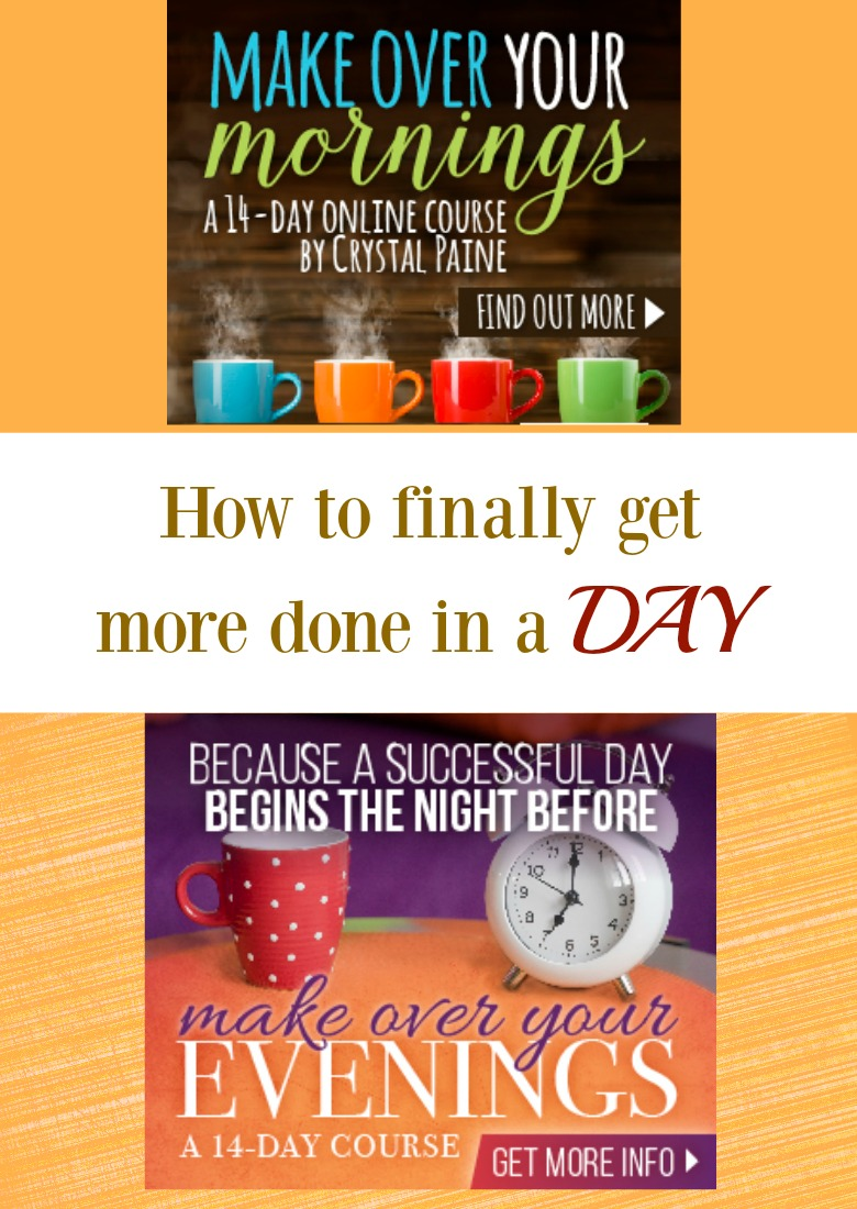 How to Finally Get More Done in a Day