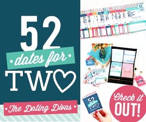 52 date nights for married couples