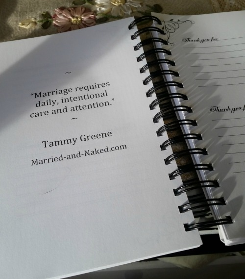 Ultimate Marriage Journal