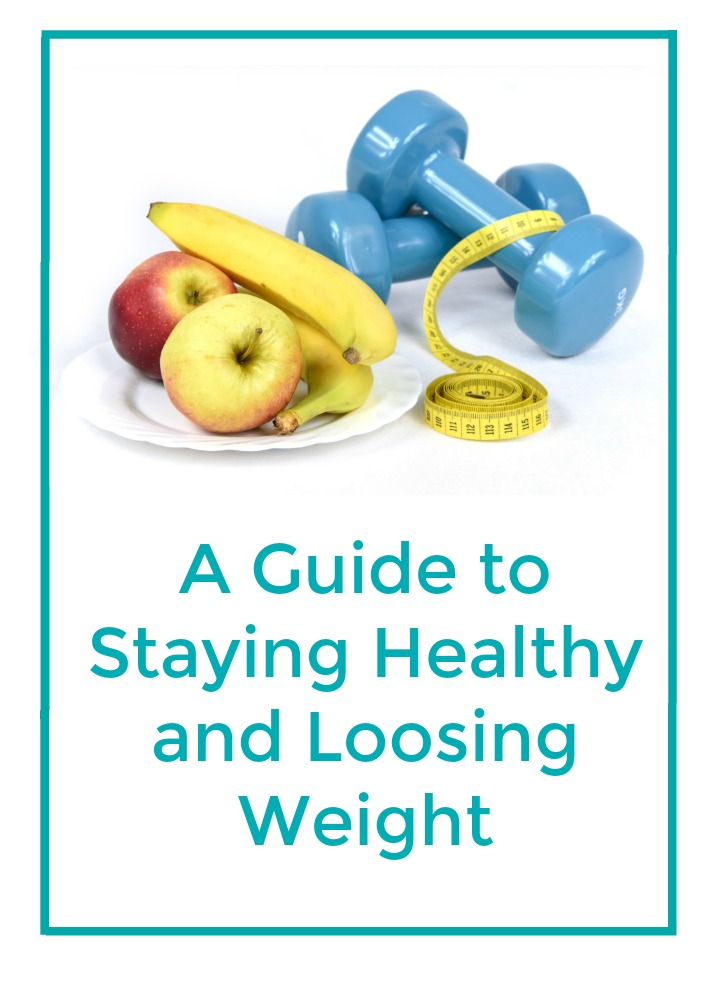 So many people know that they should be eating a healthy diet, but they just don't know how to get it right. Here's your guide to getting it right:
