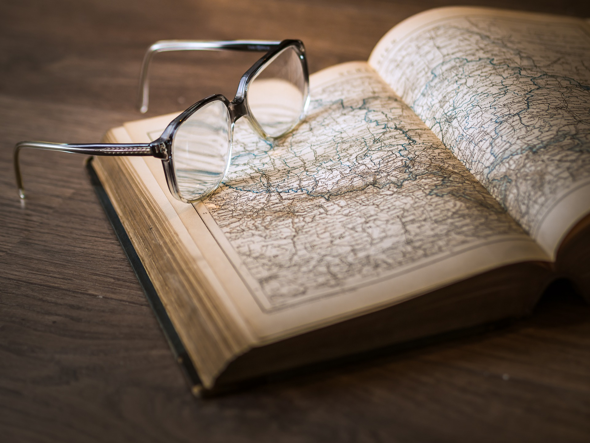 This is a great idea for couples who love to go traveling together. You just need to buy a map or a globe onto which you can then pin a tack into all the destinations and places that you see together. You could pin some of the spots you have already been to before you give it to your partner.
