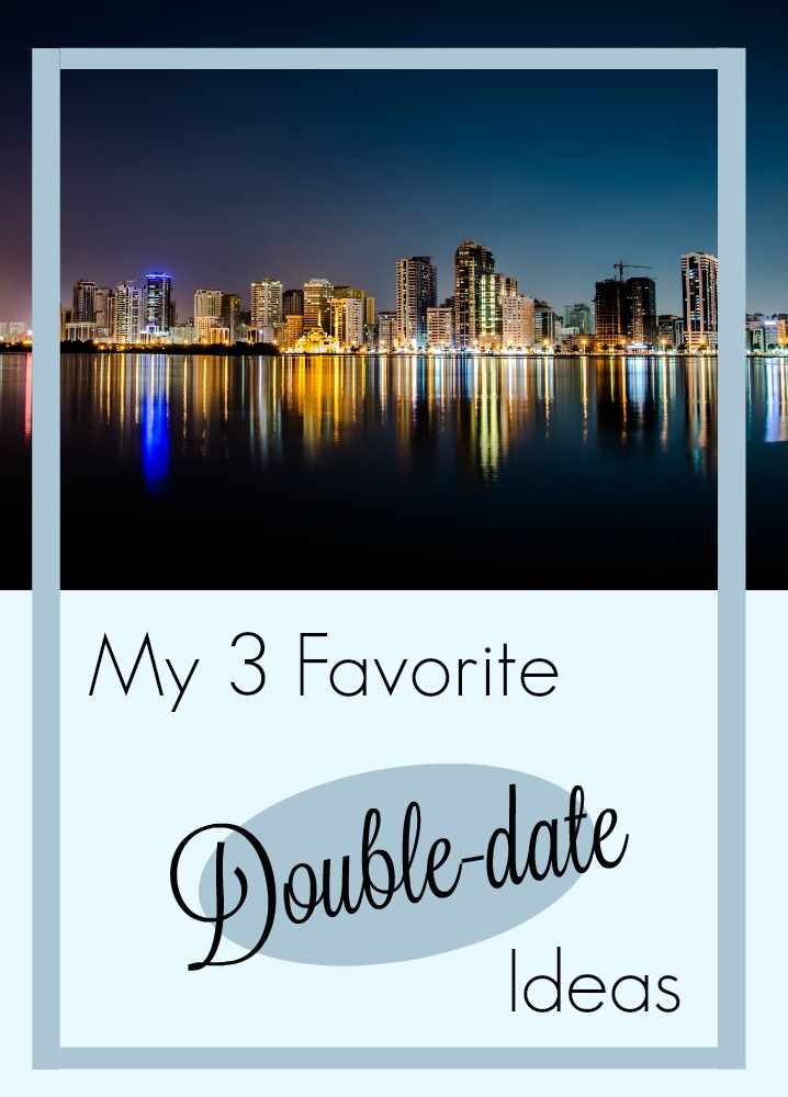 Double date ideas