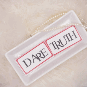 couples truth or dare game