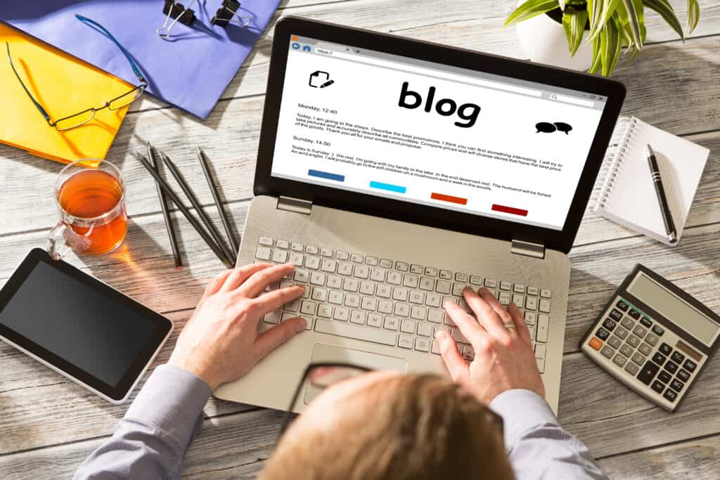 Christian marriage bloggers