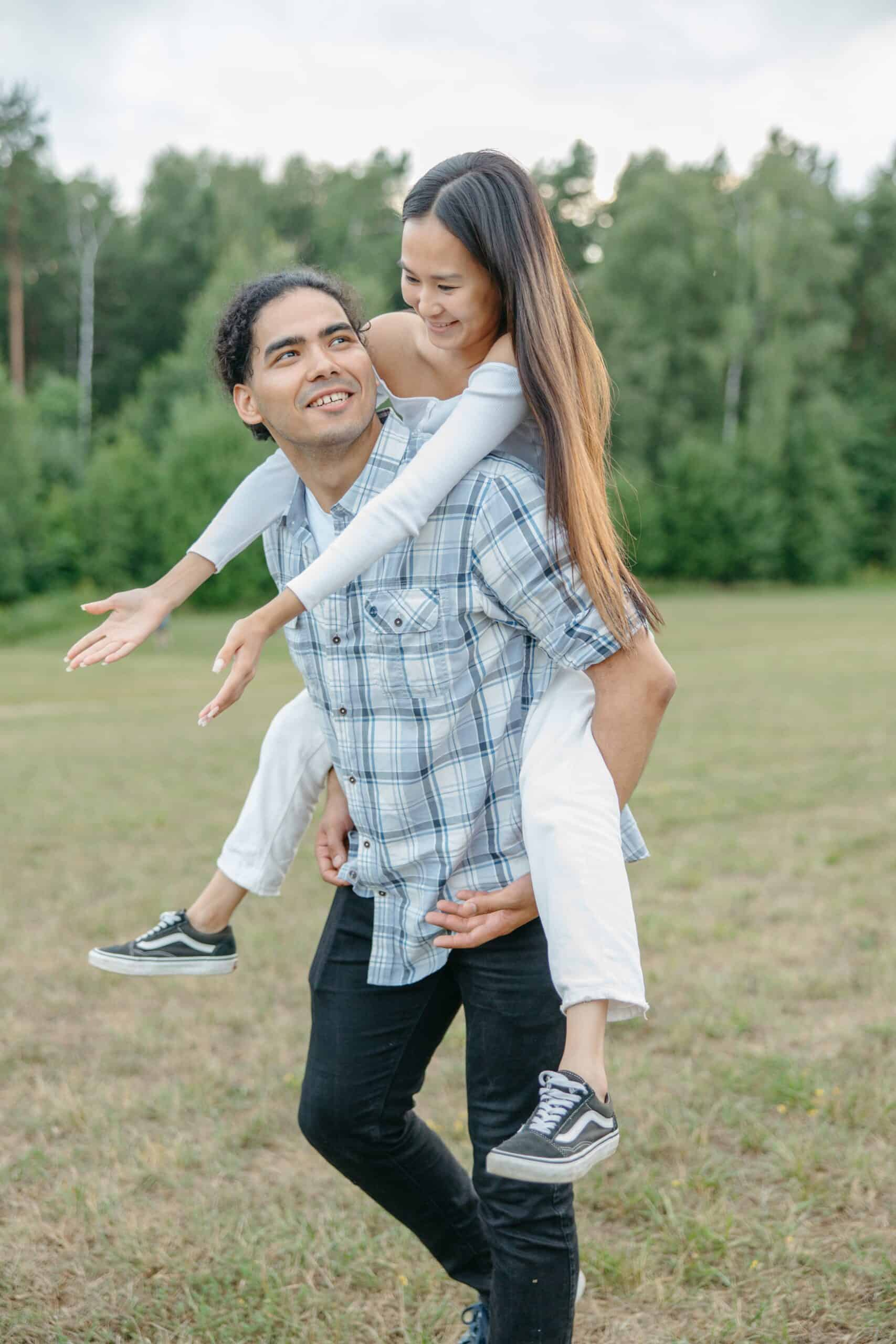 sex facts of happy couples